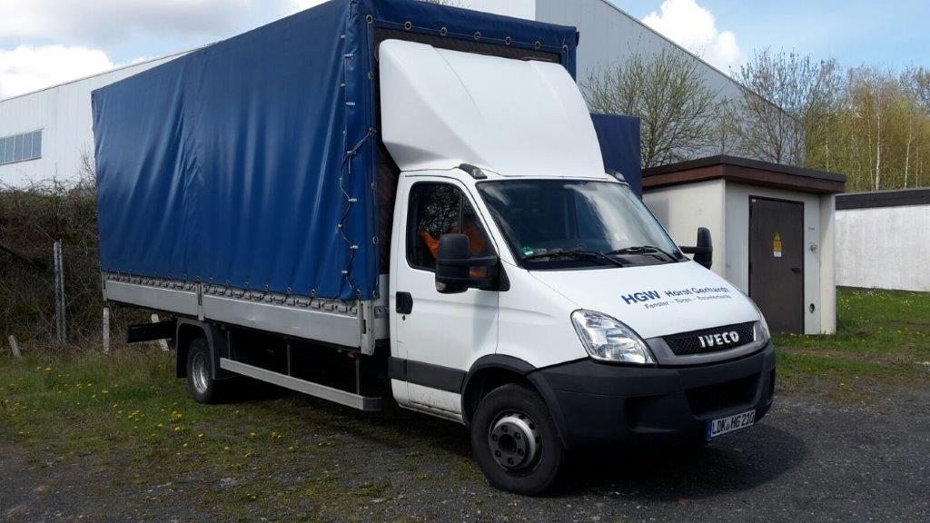 IVECO Daily 70C17 (7,0t)